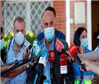 نائب وزير الصحة الإسباني: توسيع نطاق القيود لتشمل المجتمع بأكمله