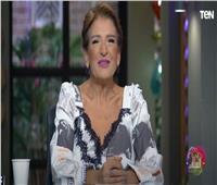 بالفيديو| ليلى عز العرب تطالب بقانون يحافظ على الأطفال في قضايا إنكار النسب