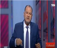 الديهي: في 2011 حُرق قلب مصر ولن يسقط النظام مجددًا