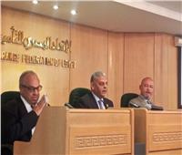 رئيس الاتحاد المصري للتأمين يستعرض حجم قطاع التأمين الطبي