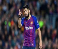 رسميا.. سواريز ينتقل إلى صفوف أتليتكو مدريد الإسباني