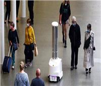 بالأشعة فوق البنفسجية.. «روبوتات» لتطهير قطارات لندن