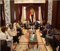 وزير الرياضة يكرم الفائزين بمبادرة «تحدي الشباب 2020»