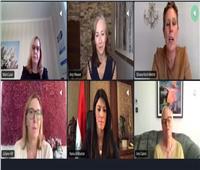 التعاون الدولي: كورونا أظهرت أهمية تحقيق التمكين الاقتصادي للمرأة