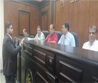 205 مرشحا لانتخابات النواب يتقدمون بأوراقهم لمحكمة بنها بالقليوبية