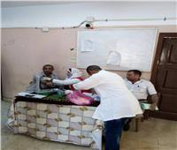 محافظ القليوبية: انطلاق حملة ١٠٠ مليون صحة للكشف عن السكر والضغط