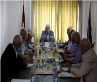 عضو بـ«فتح» يكشف تفاصيل الحوار مع «حماس» في اسطنبول