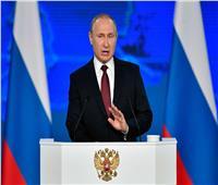 بوتين: فترة «كورونا» في روسيا تمر بليونة ويُسر أكثر من الدول الأخرى