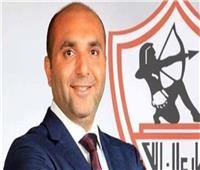هاني العتال يتقدم بشكوى جديدة ضد مرتضى منصور