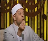 بالفيديو.. رمضان عبدالرازق: الجن منهم مؤمن وكافر وعلماء وجهلة