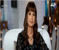 الفيديو.. الفنانة منال سلامة: «شيخ قال لإبني الممثلين هيدخلوا النار»