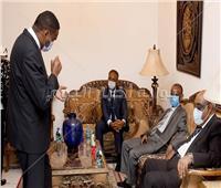 سفير إثيوبيا الجديد: أسعى لخلق المزيد من التفاهم بين البلدين