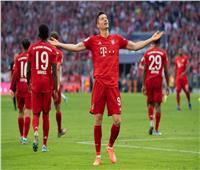 انطلاق المباراة| بايرن ميونخ يواجه إشبيلية بالسوبر الأوروبي