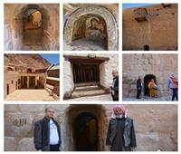خبير آثار يرصد التواصل الحضاري المصري الفرنسي
