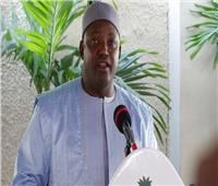 رئيس جامبيا يدعو المجتمع الدولي للتمسك بالمبادرة العربية للسلام