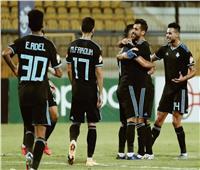 محمود فتح الله: الفوز على الإسماعيلي يؤكد قدرات بيراميدز الرائعة