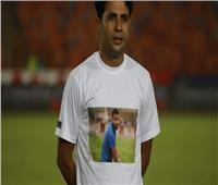 المقاصة: تلقينا عروض من السعودية والامارات لضم محمد إبراهيم