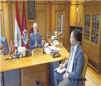 حوار| رئيس جامعة الفيوم: اهتمام القيادة السياسية بالتعليم غير مسبوق وقريباً جامعة أهلية بالفيوم