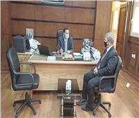 حوار| رئيس جامعة الدلتا التكنولوجية: نحظى بالدعم الكامل.. وإجراءات لتطوير أساليب ومناهج الدراسة
