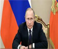 """بوتين: روسيا مستعدة لعقد """"عام تبادل"""" مشترك مع كوريا الجنوبية بعد انتهاء """"كورونا"""""""