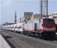 تعرف على تأخيرات القطارات الجمعة 25 سبتمبر