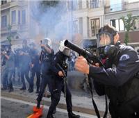 تركيا تأمر باعتقال عشرات بسبب مظاهرات كوباني في 2014