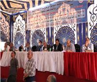 بيع 20 محلاً تجارياً بالجلسة الثانية للمزاد العلني لسوق الجملة بمدينة السادات