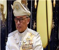 ملك ماليزيا تحت الملاحظة بالمستشفى وسط صراع على السلطة