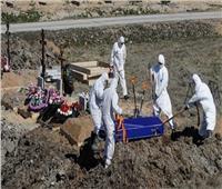 وفيات فيروس كورونا في روسيا تتخطى الـ«20 ألفًا»