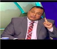 علي غيط يطلق مبادرة «كلنا مسئولين.. وهنساند الكيان» لإنقاذ الدراويش