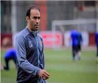 سيد عبد الحفيظ يعلن سلبية تحاليل لاعبي الأهلي قبل مواجهة طنطا