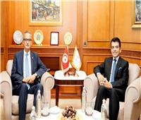 المدير العام للإيسيسكو يستقبل السفير التونسي في الرباط