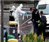 مصدر بالشرطة الفرنسية: أحد المشتبه بهما في هجوم باريس باكستاني والآخر جزائري