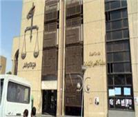 السبت.. الحكم على المتهم باستعراض القوة والشروع في قتل صاحب مقهى