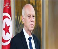 الرئيس التونسي يزور وكيل الحرس الوطني بعد إصابته بعملية إرهابية