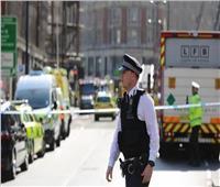 الشرطة البريطانية: لن نتعامل مع مقتل ضابط بالرصاص على أنه عمل إرهابي