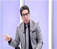 عمرو أديب يكشف تفاصيل رفض منح محمد ناصر الجنسية التركية