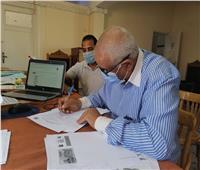 4 مرشحين جدد لانتخابات النواب بالدائرة الأولى في البحر الأحمر