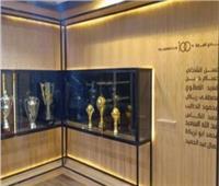 عمرو الجنايني يعلن خطة إنشاء متحف الكرة المصرية