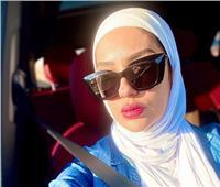 بعد ارتدائها الحجاب.. «مي فخري» الأكثر بحثا على «جوجل»