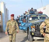 العراق: إلقاء القبض على ثلاثة أشخاص بمحافظة ميسان