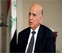 وزير خارجية العراق يصل إلى إيران لبحث العلاقات الثنائية بين البلدين