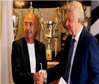 الليلة.. البرتغالي جايمي باتشيكو يصل القاهرة لقيادة الزمالك