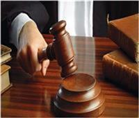 السجن لـ 5 متهمين حاولوا إكراه سيدة على توقيع عقد زواج