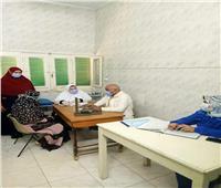 فحص 13751 مواطن بالأسبوع الأول من مبادرة الرئيس لعلاج الأمراض المزمنة