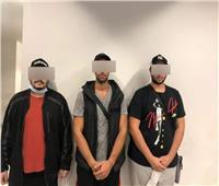الحبس احتياطيا لـ 3 متهمين في واقعة فتاة فندق «فيرمونت»