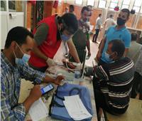قافلة طبية تعالج 1231 مريضا بإحدى قرى الشرقية بالمجان