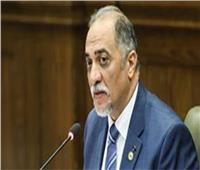 القصبي: قائمة «من أجل مصر» قبلت التعددية وأعلت المصلحة الوطنية عن الحزبية