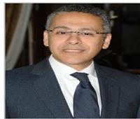 تعرف على السيرة الذاتية لحسام عبد الوهاب نائب رئيس بنك مصر