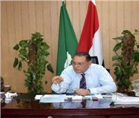 مليار جنية لتنفيذ 25 مشروعا بمركز أبوحماد بالشرقية